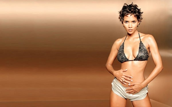 Hottest American Actresses