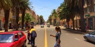 Asmara Eritrea