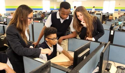 Carpe Diem Schools in Ohio, USA