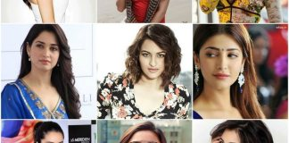 Most Gorgeous Actresses of India