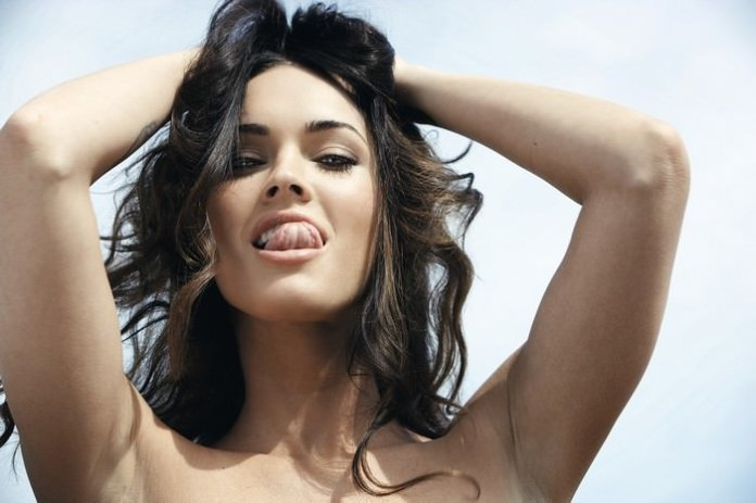 hottest and sexiest celebrities