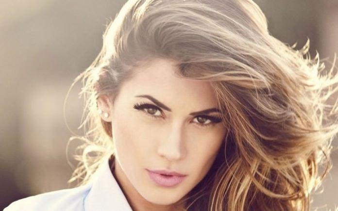 Gorgeous Melissa Satta