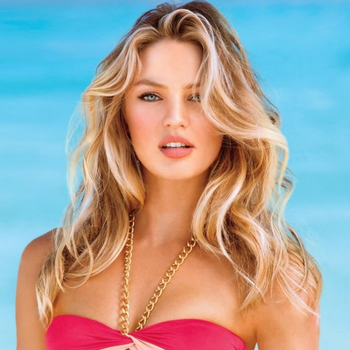 Candice Swanepoel Sexiest Women of 2019 in The World