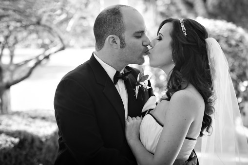 Tara & Charles' Madison Hotel Wedding