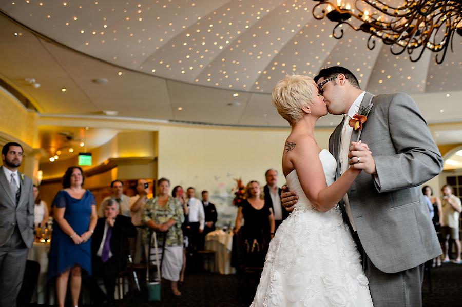 Ashley & William's Pell Gardens and Chesapeake Inn Wedding