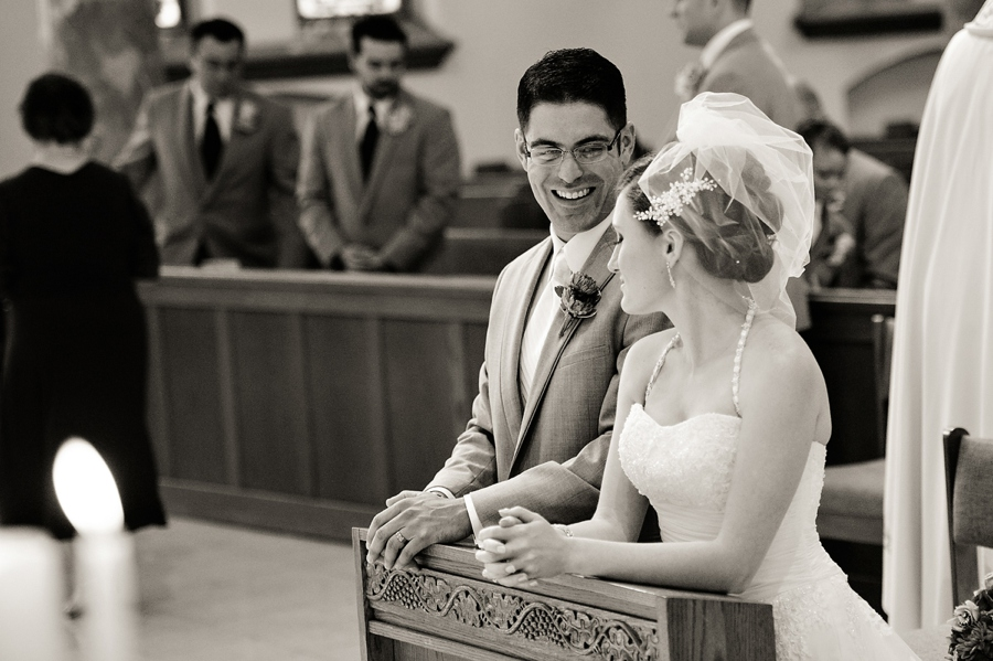 Candid wedding ceremony photographer