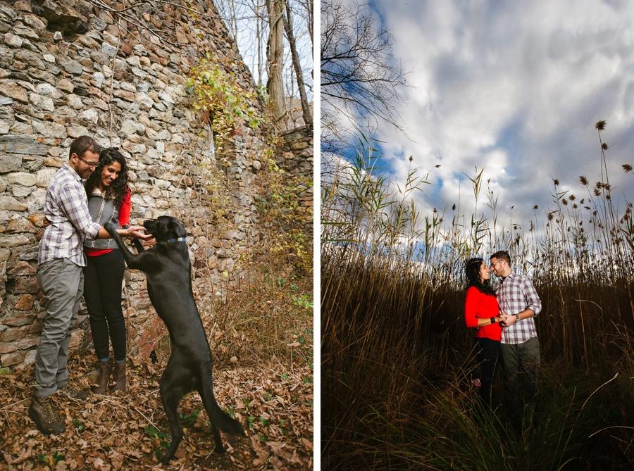 Appalachian-Trail-Engagement-Photo-2