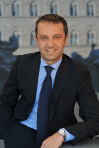 Ludovic Bayard GEB General Manager