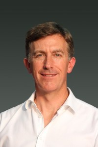 Neil Raymond Founder and CEO, Pacific Prime