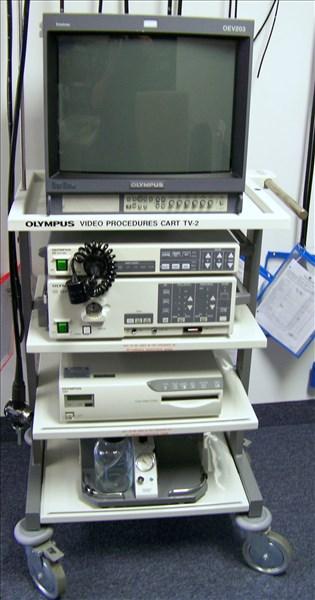 Olympus EVIS 140 Series Endoscopy System