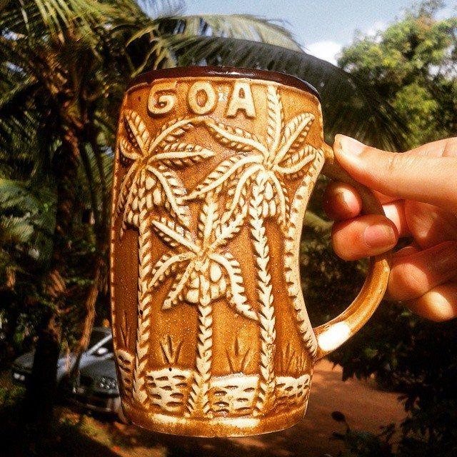 cup of tea goa