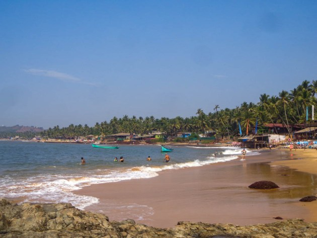 south anjuna beach 3