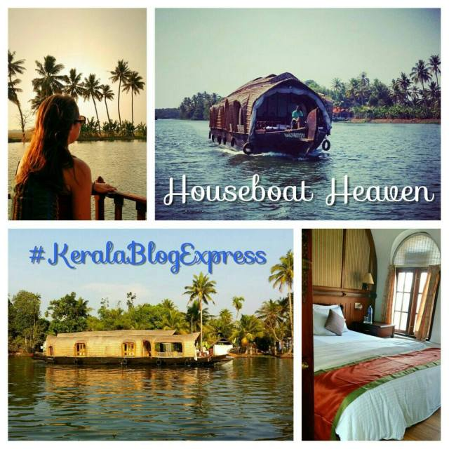 house boat heaven kerala blog express