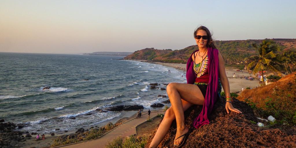 In Goa