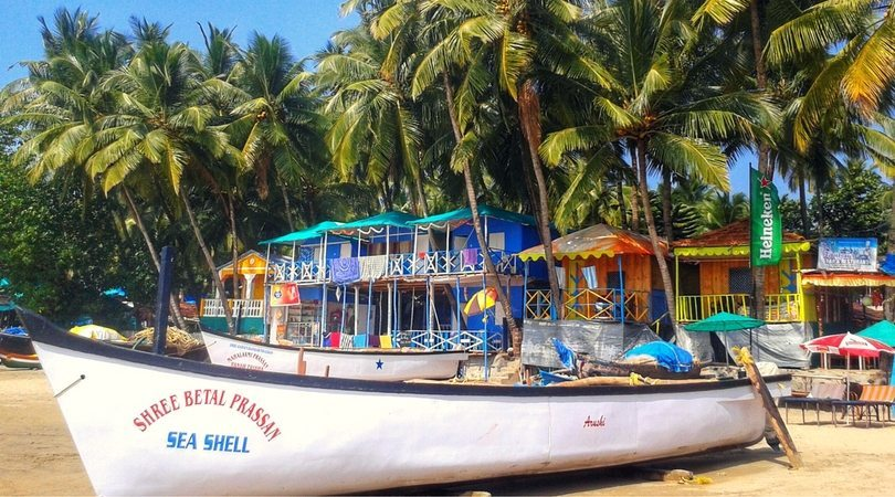 palolem beach best places to stay in goa