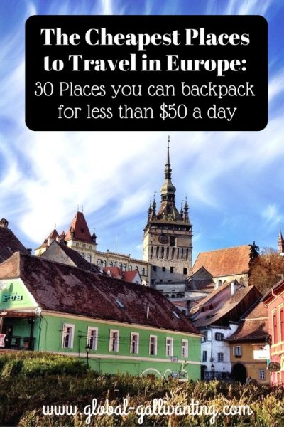 The Cheapest Places to Travel in Europe (3)