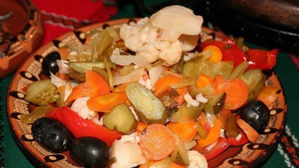 sofia food