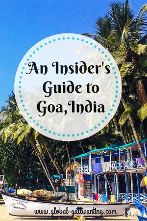 An Insider's Guide to Goa