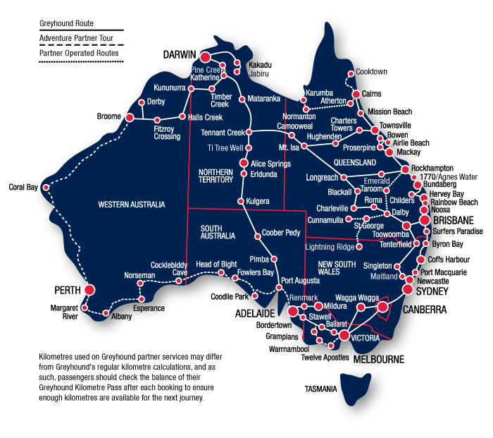 The Ultimate Itinerary For Backpacking East Coast Australia Global Gallivanting Travel Blog