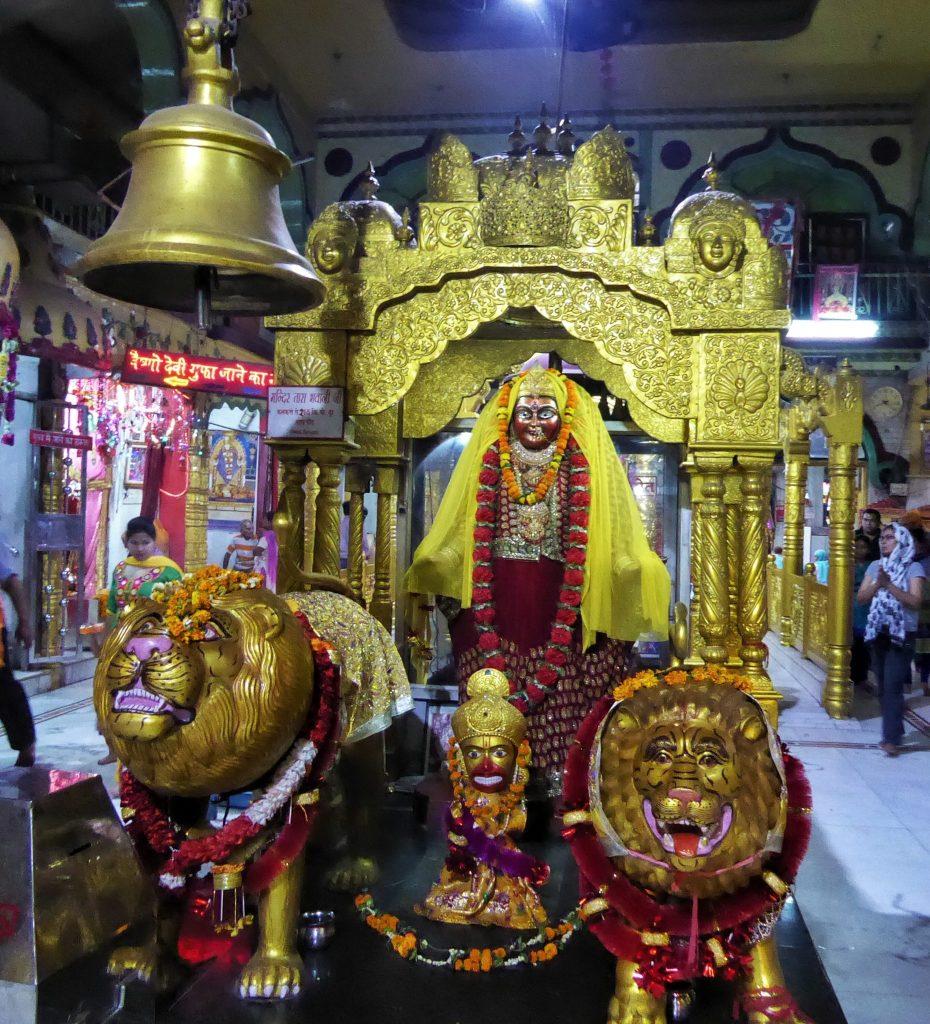 Mata lal devi temple, Amritsar