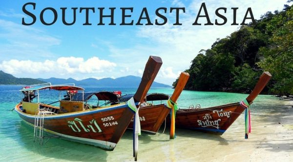 Southeast Asia (2)