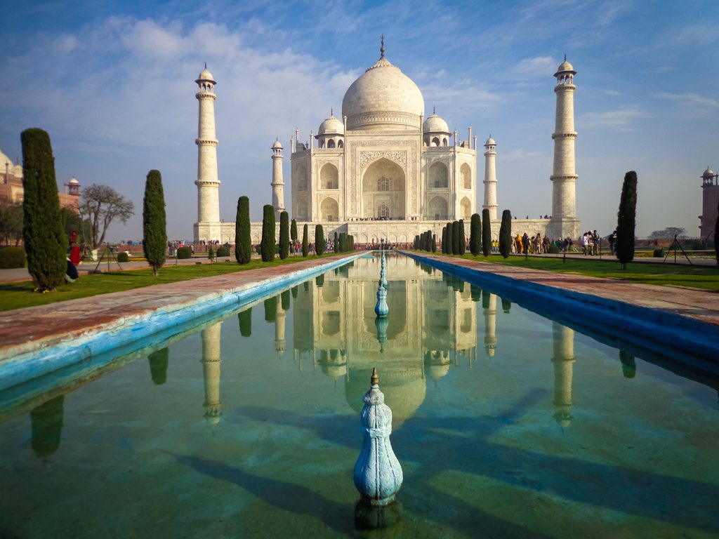 Top 5 Absolute Best Places To Visit In India