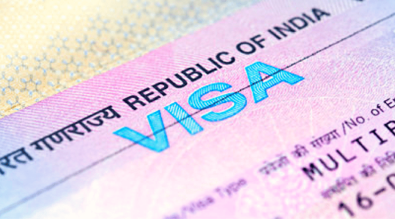 how to get a visa on arrival or e tourist visa for goa