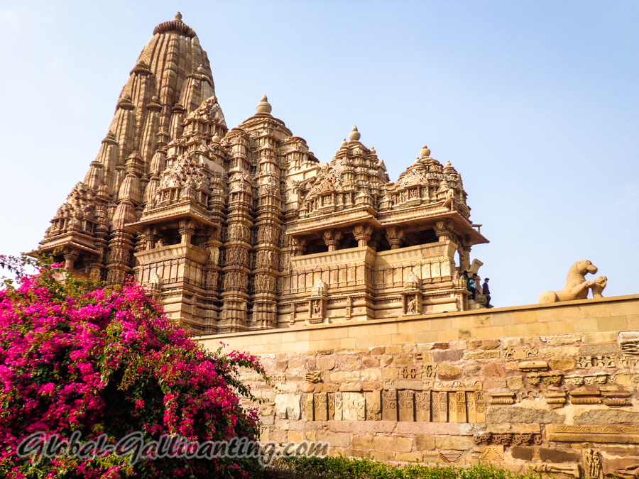 Khajuraho Travel Guide: The Best Places to Visit, Eat & Stay