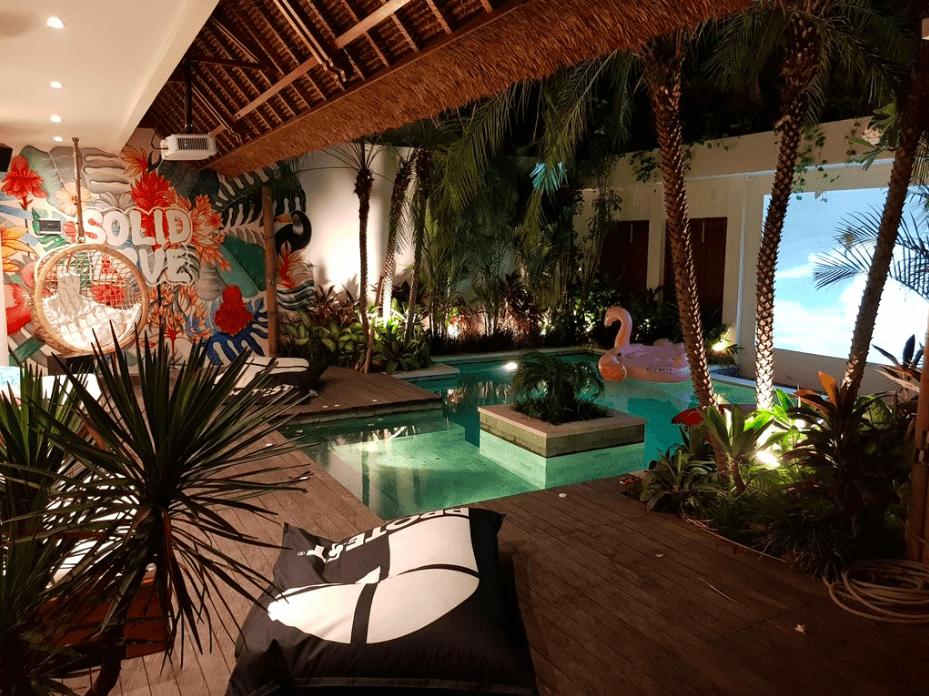 Solid Surf Camp