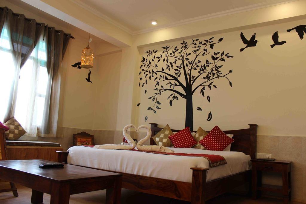 Sparsh Resort, Old Manali