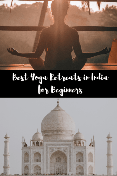 Yoga retreats in India for Beginners