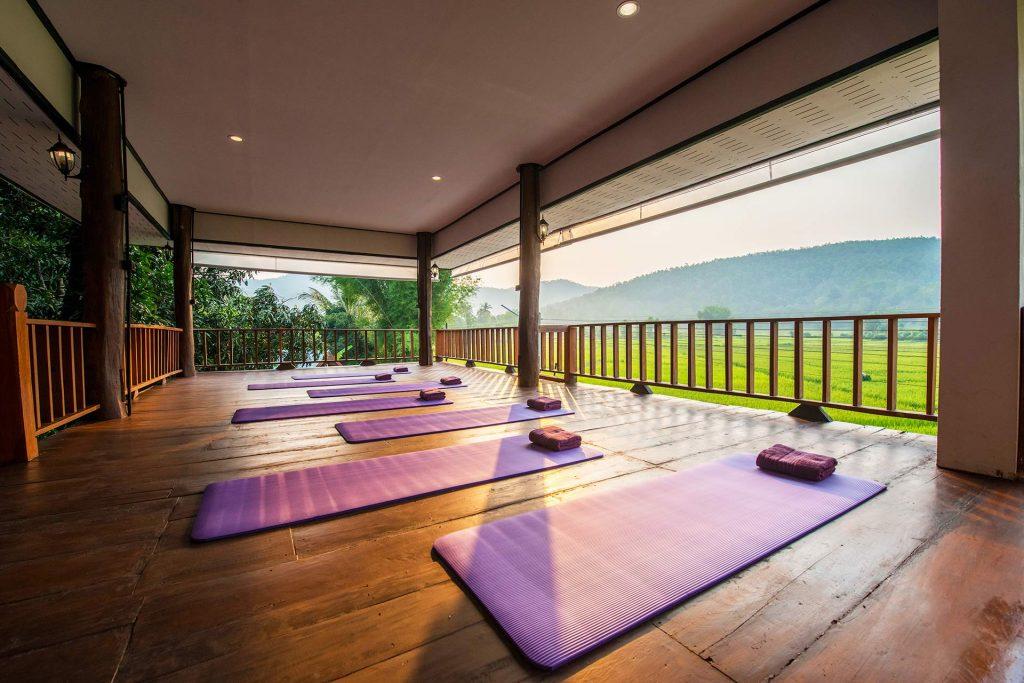 Amayen sanctuary yoga retreats in thailand