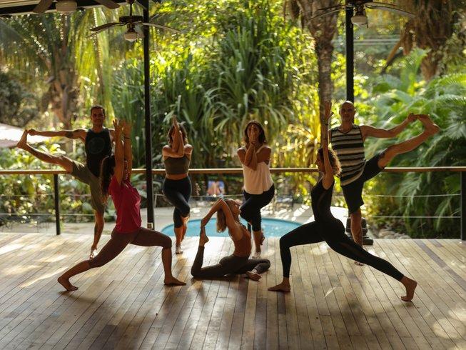 believe yoga in costa rica 2