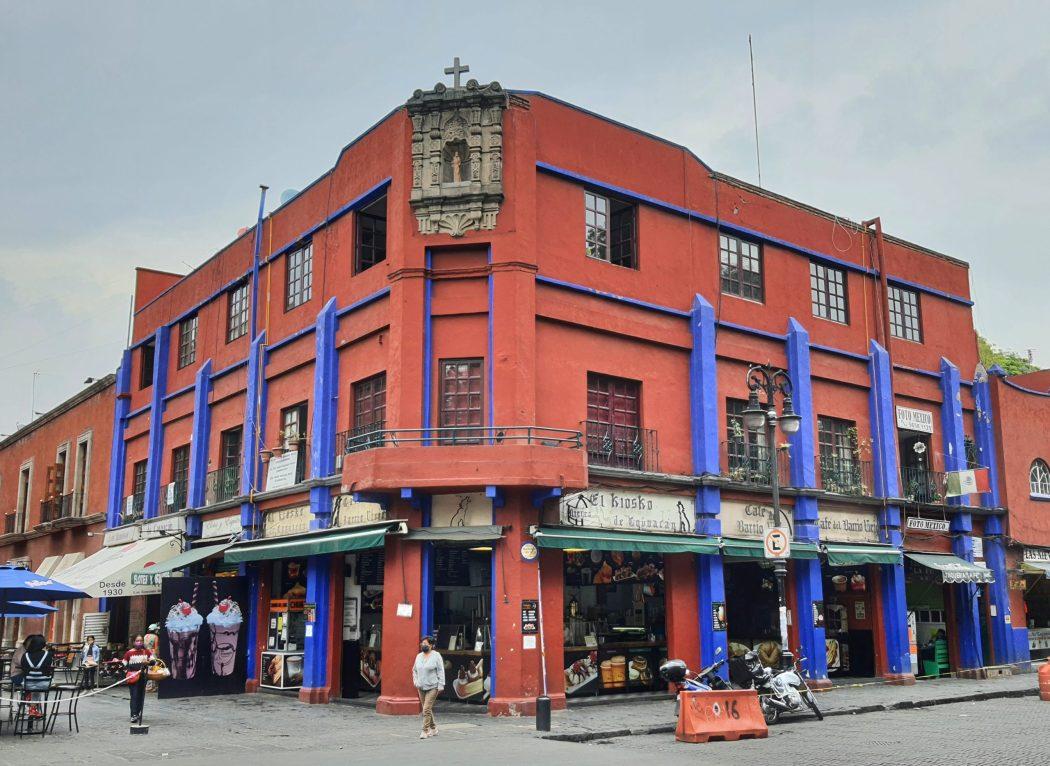 coyocan mexico city