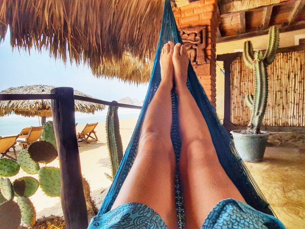 hammock mexico beaches