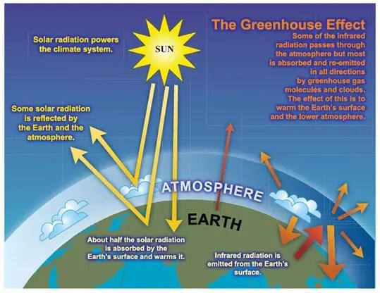 Effect Green House