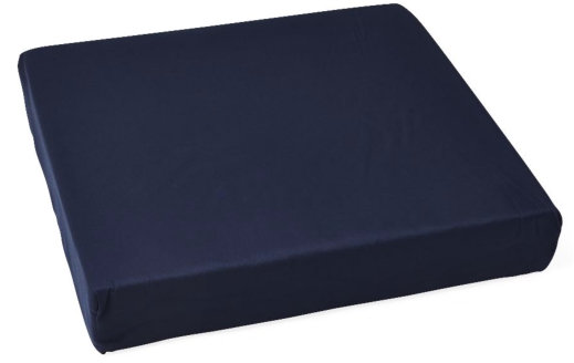 wheelchair cushion chair cover hire worcestershire foam 18x16x3 inches clearance sale add to my lists