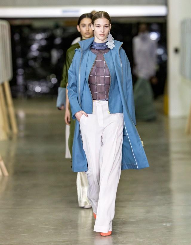 Perret Schaad FashionWeek Berlin
