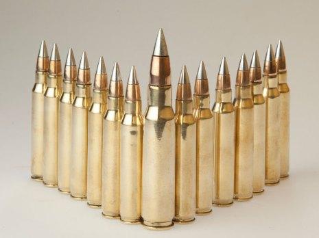 Small Caliber Ammunition - legacy (2)