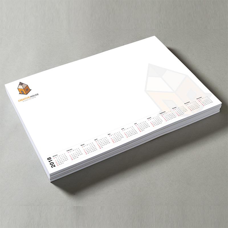 A3 Desk Pad 2