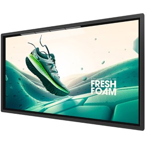 4K Large Format Professional Monitor