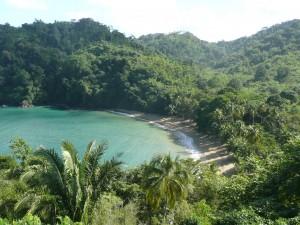 tobago trinidad vacation
