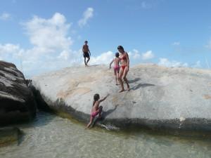 Vacation British Virgin Islands