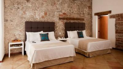 La Descanseria Hotel - Room