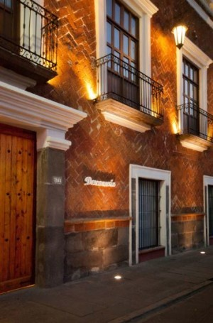 Puebla Mexico vacation itinerary