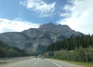 Banff - finale