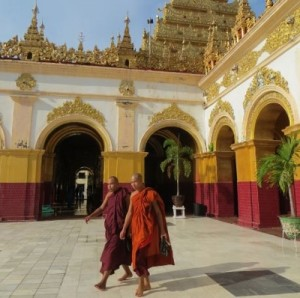 myanmar top places visit