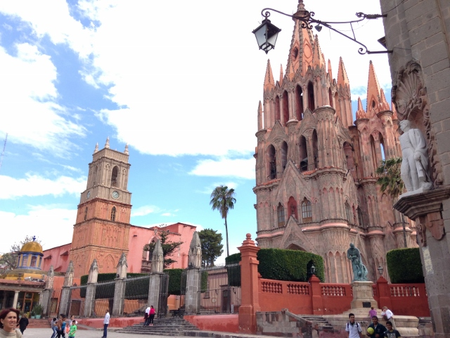 san miguel de allende single parent personals Not a single staff member spoke a  san miguel de allende  and are designed for children to sleep in room with parents or singles sharing a.