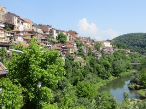 best places to visit bulgaria