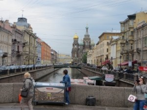 things to do in st. petersburg russia